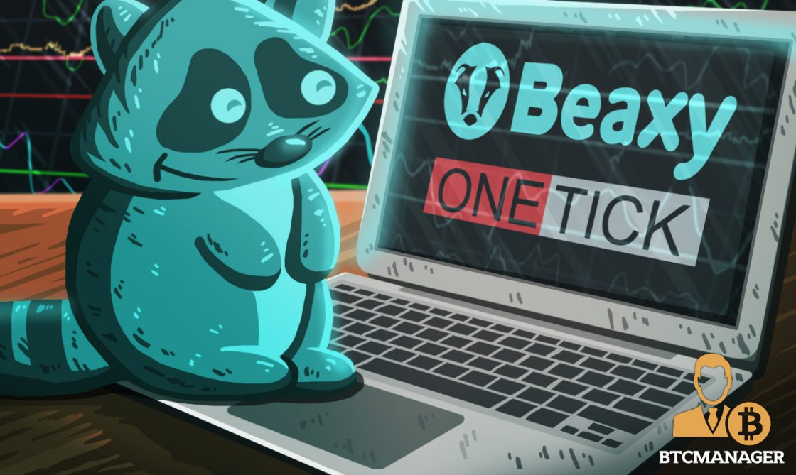 Beaxy Review: What to Expect